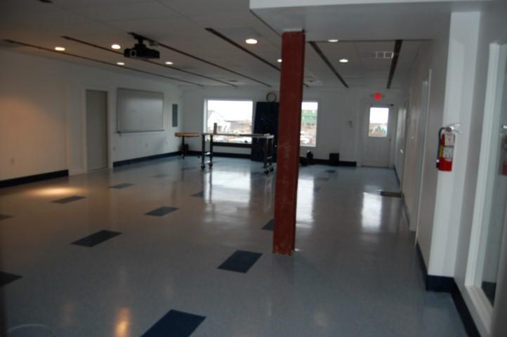 OBXDIY Facility 16