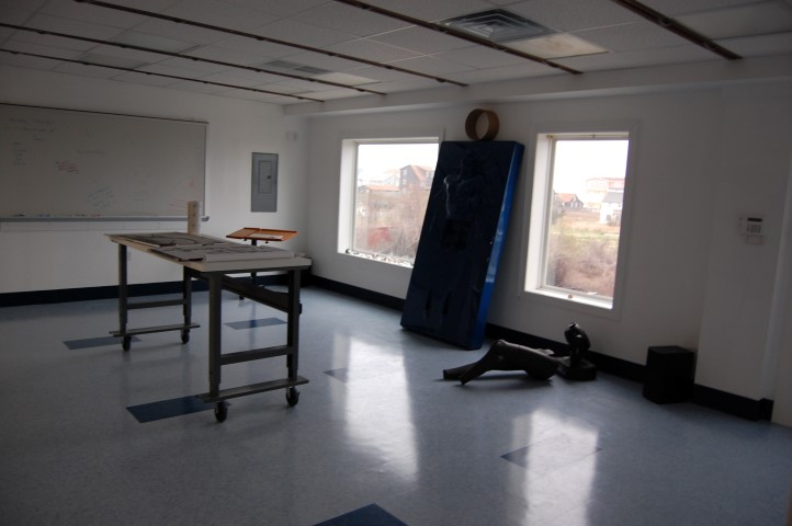 OBXDIY Facility 5