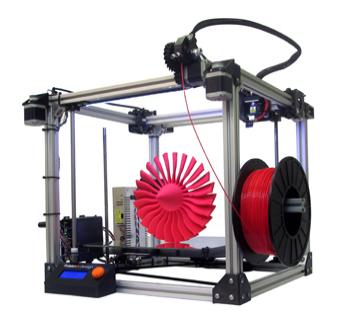 Fusion3 F306 3D Printer